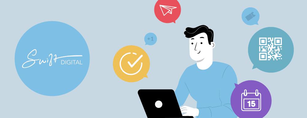 The Benefits of Marketing Automation & Social Media Integration [Free Cheat Sheet]