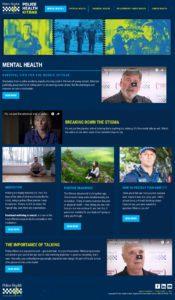 Police Health - Mental Health