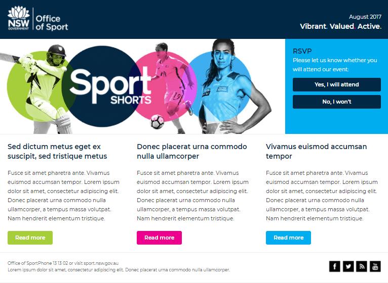 NSW Office of Sport