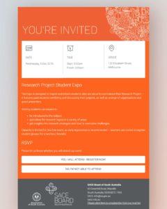 SACE Invitation