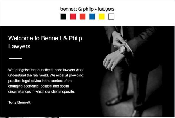 Bennett & Philp