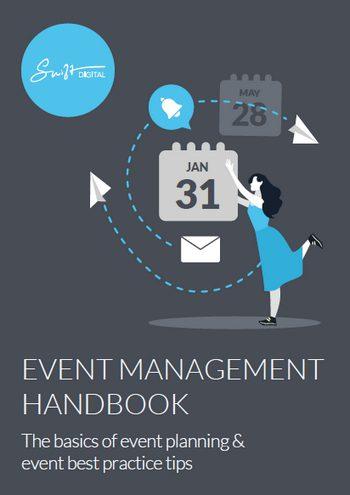 Event Management Handbook 2020