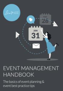 Swift Digital Event Management Handbook