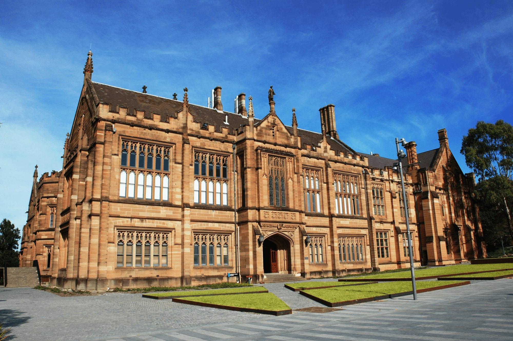 The University of Sydney Event Management