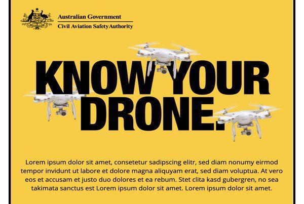 Civil Aviation Safety Authority