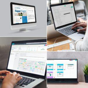 Events Desk Swift Digital