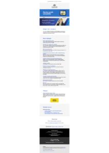Australian Tax Office Bulletin using Swift Digital