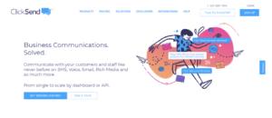 Click-send-sms-marketing-company