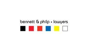bennett-and-philip logo
