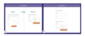 event registration form template swift digital