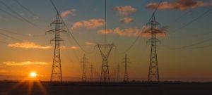 Utility Power lines Swift Digital