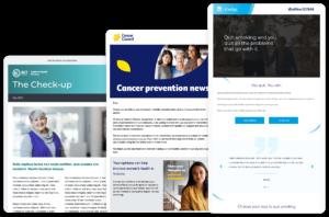 Healthcare Swift Digital Clients