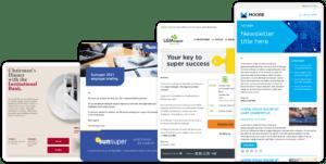 Financial Swift Digital Clients