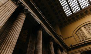 Legal Building