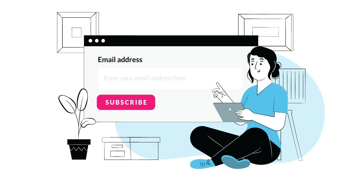 How to Start a Staff Newsletter [Free Cheat Sheet]