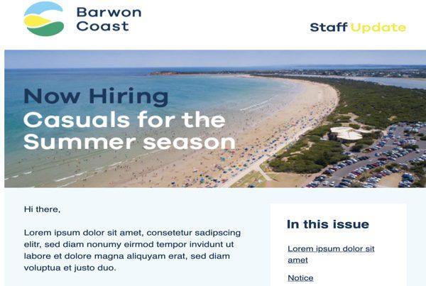 Barwon Coast